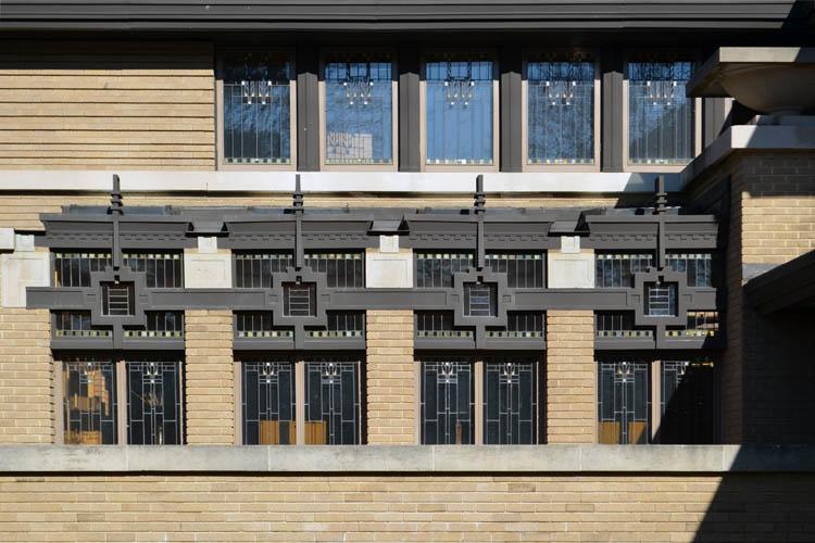 DC AIGA December 2011 – Meyer May House Floor Plan