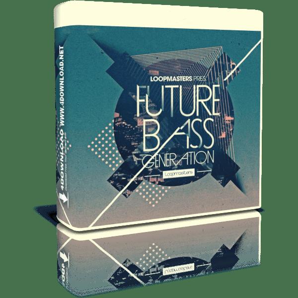 Loopmasters Future Bass Generation MULTIFORMAT