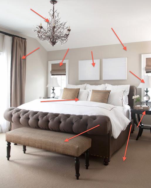 Bedroom Home Decor