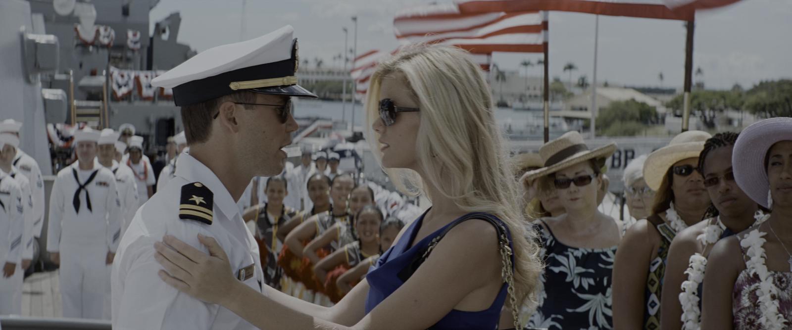 Batalla Naval (2012) 4K UHD [HDR] Latino-Ingles captura 1