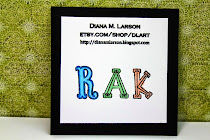 Diana's RAK - Ongoing