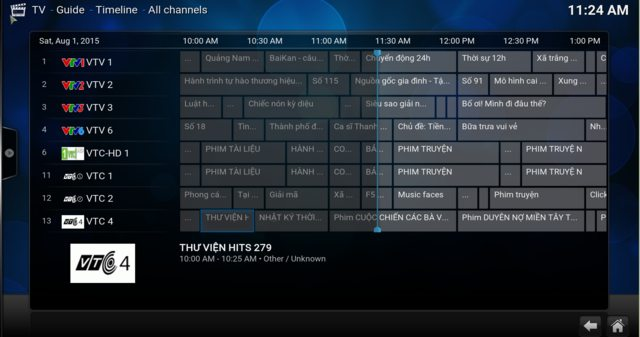 Cách mới Xem IPTV (MyTV, OneTV) dùng router chạy Openwrt   HDVietnam com