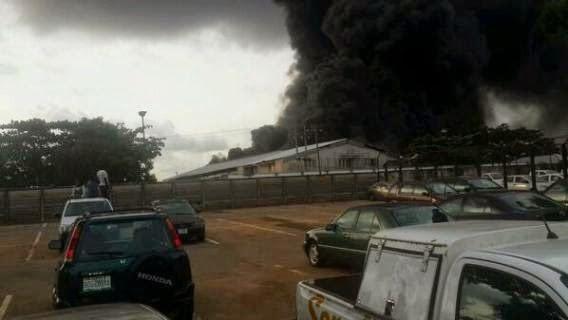 fire christ embassy oregun lagos