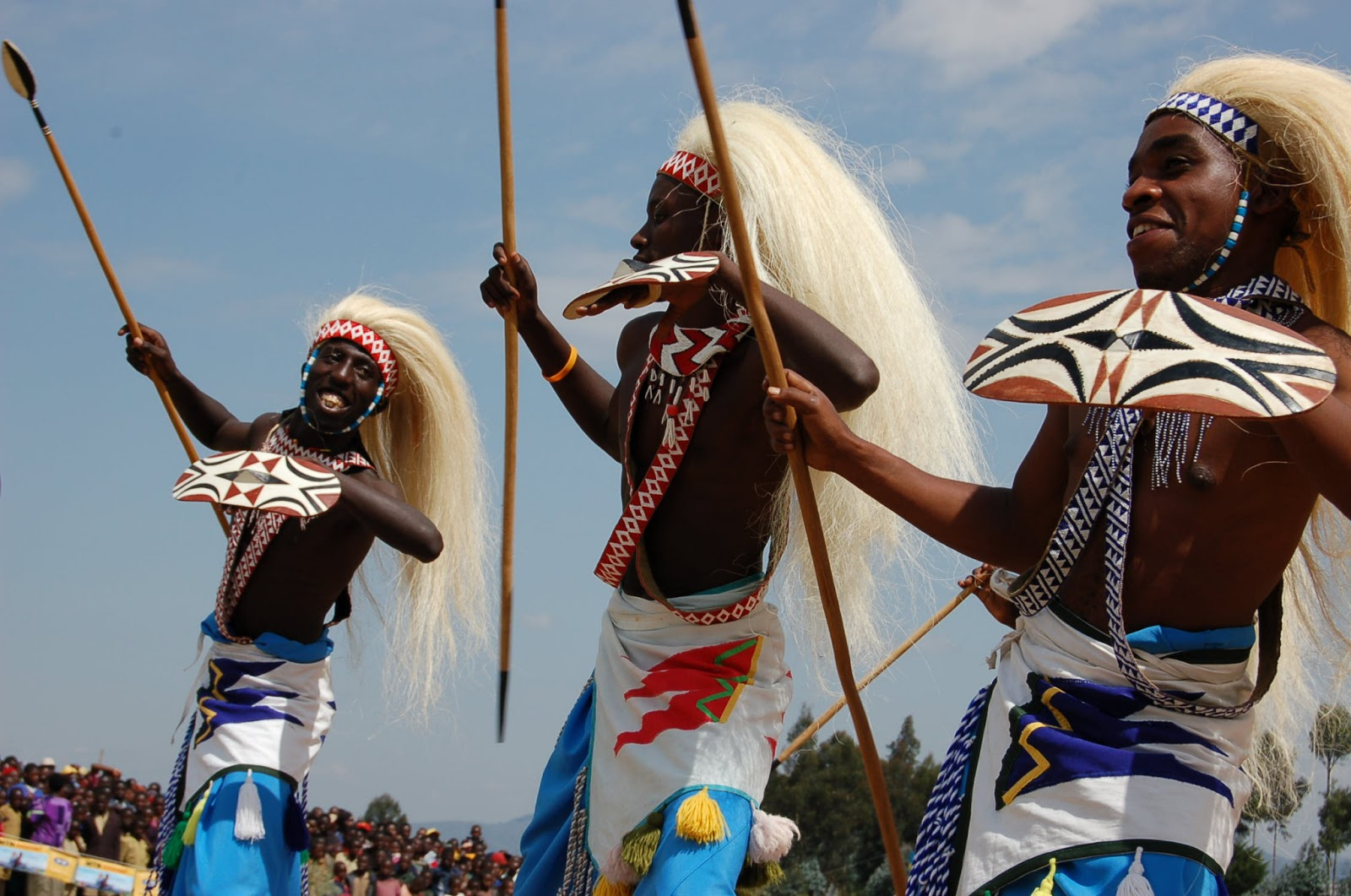 rwanda culture rwandan dance intore eco tours
