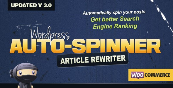 auto spinner wp