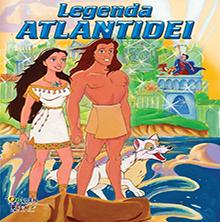 Legenda Altantidei Dublat In Romana