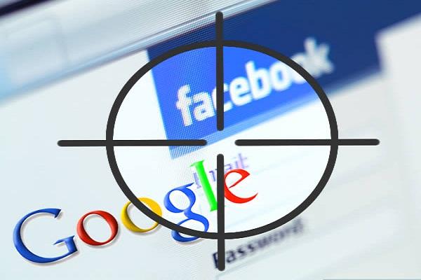 جزائر تمنع الاشهار عبر جوجل و فيس بوك