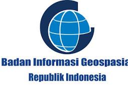 Lowongan CPNS Kerja Badan Informasi Geospasial (BIG) 2018