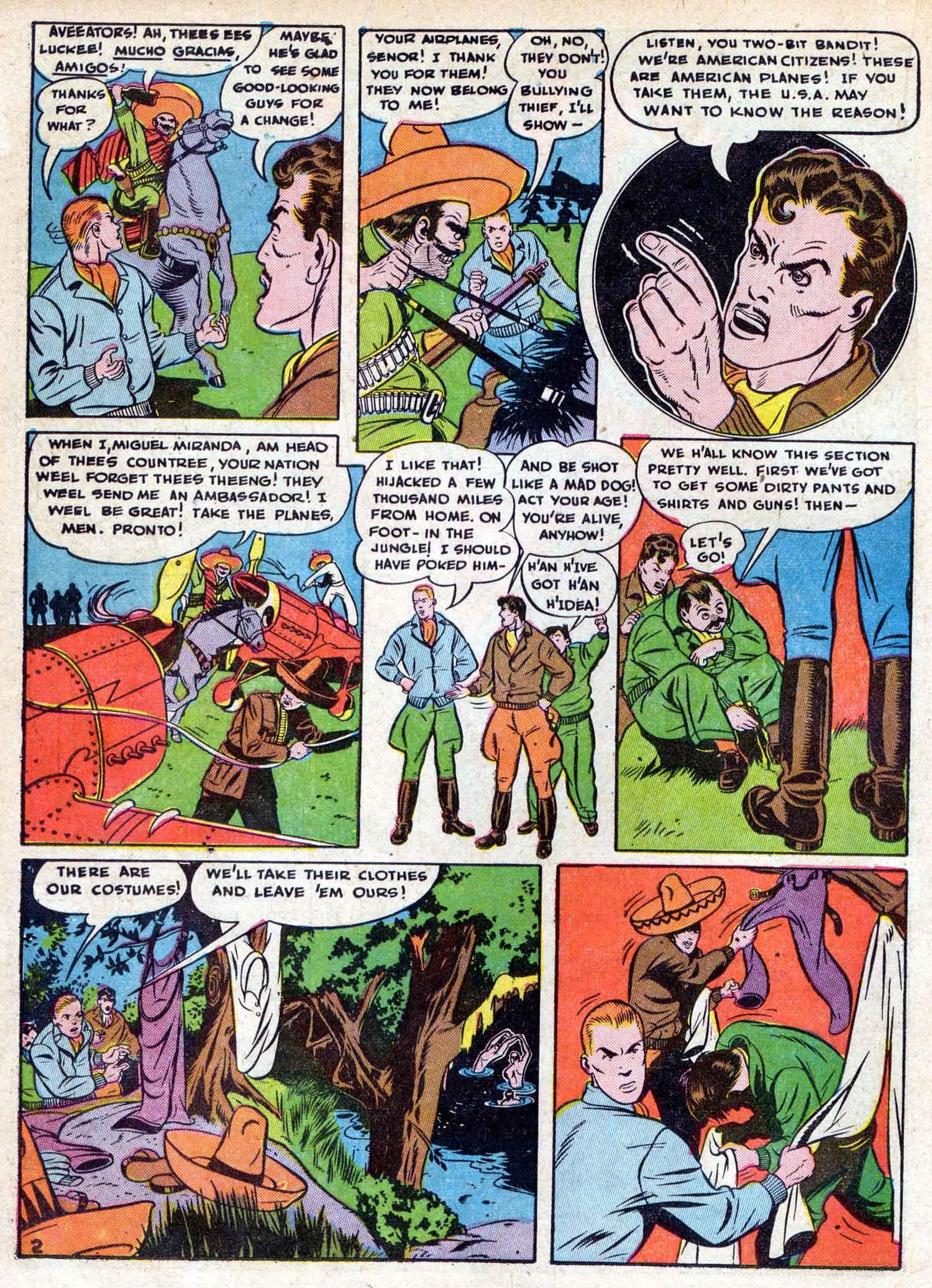 Action Comics (1938) 42 Page 30