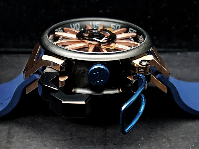 大阪 梅田 イタリア ファッション ウォッチ 腕時計 MAZZUCATO