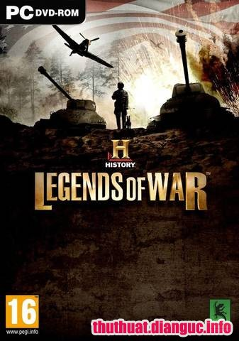 Download Game HISTORY LEGENDS OF WAR – POSTMORTEM Full crack