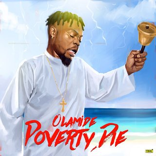 "(LG Music) Olamide – ""Poverty Die"" (Prod. By Pheelz)"