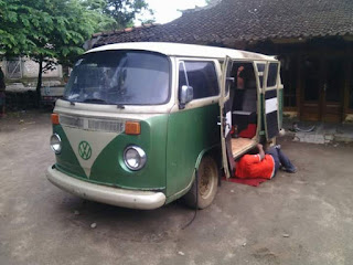 Jual VW Kombi Dakota WA 085655703040