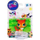Littlest Pet Shop Singles Collie (#2742) Pet
