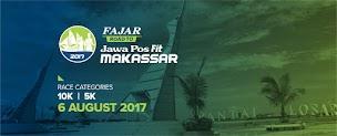 Road To Jawa Pos Fit – Makassar • 2017