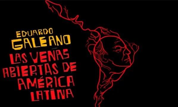 Eduardo Galeano   Las venas abiertas de América Latina (PDF)