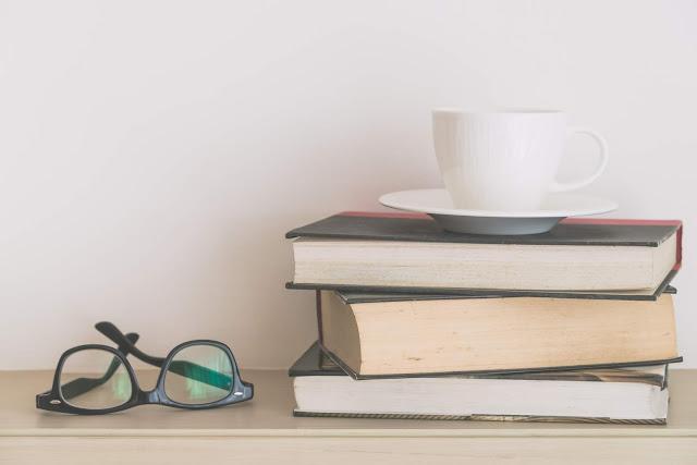 6 ON 6: Livros favoritos escritos por mulheres