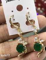 Jual Anting Aleksandri Bahan Xuping