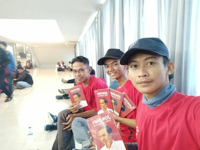 Kaum Muda Milenial Jawa Timur