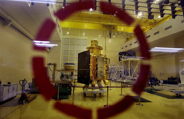 India to launch lunar mission that would be first to explore moon's south pole region,If the mission succeeds, India will become the fourth nation to land a craft on the lunar surface.