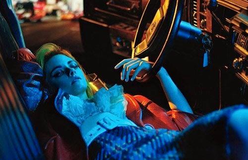 Kristen Stewart capa da Interview Magazine!