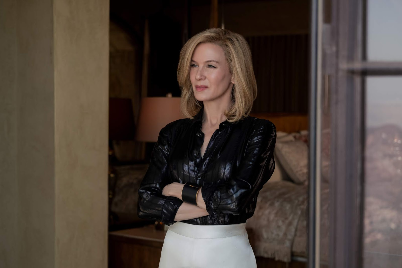 what/if, netflix, recenzja, renee zellweger, seriale