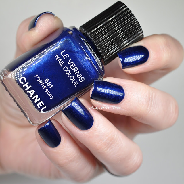 Chanel Le Vernis - Fortissimo