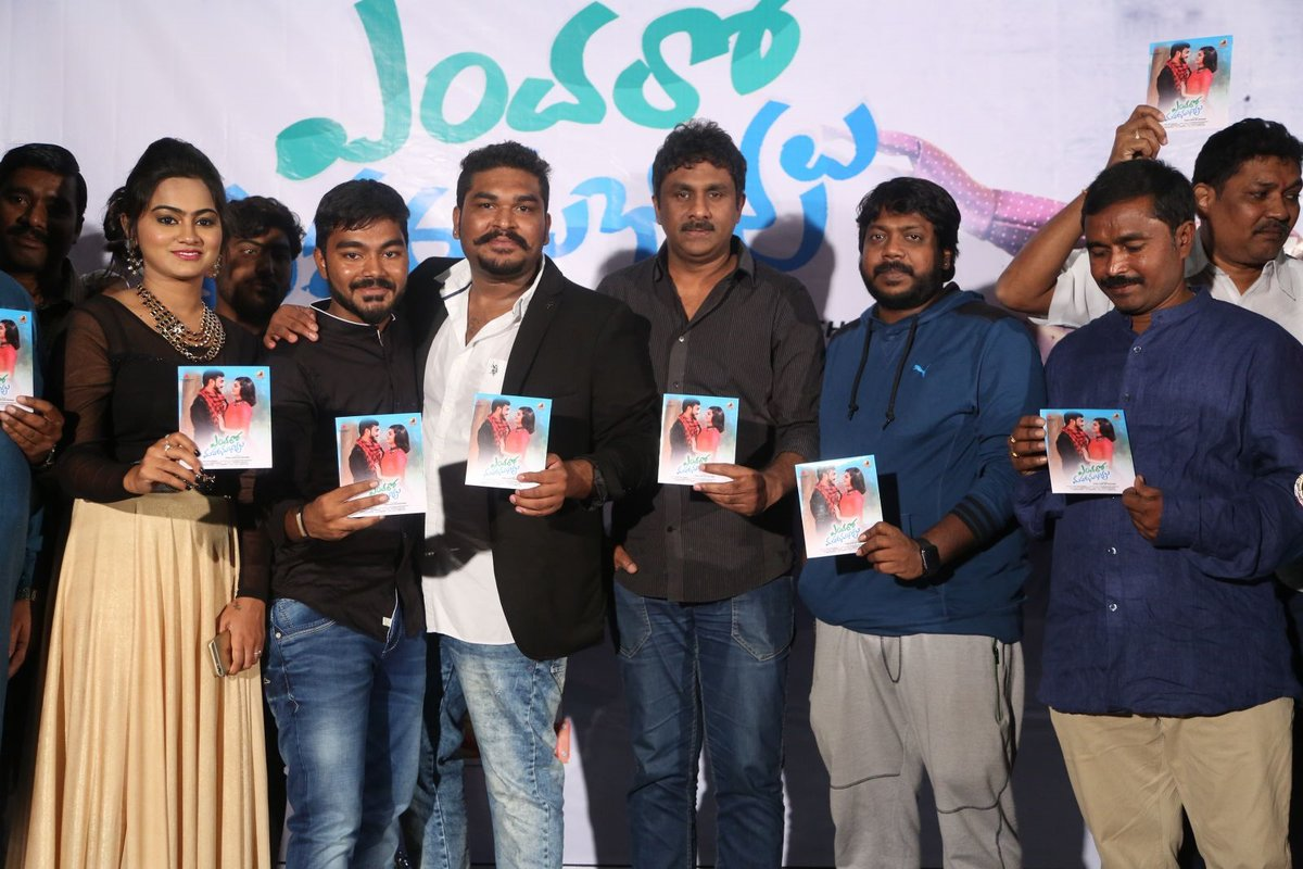 Endaro Mahanubavulu movie audio-HQ-Photo-7