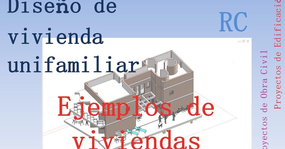 Rc i e s gran v a alicante trabajo 10 ejemplos de for Casa moderna minimalista 6 00 m x 12 50 m 220 m2