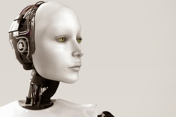 INCREASE OF THE FEMBOTS WHY SYNTHETIC INTELLIGENCE IS REGULARLY FEMALE