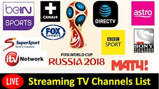 live streaming Of All Tv Channels