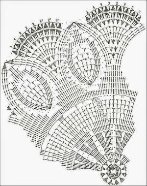 patrón-crochet-de-tapete