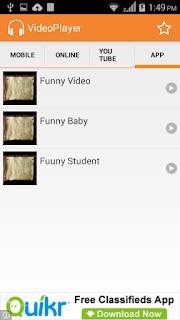 "تحميل كود سورس "" video-player "" مشغل الفيديو"