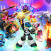 Mighty No 9 Master Class Trailer