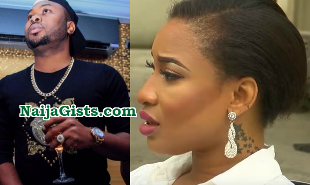 tonto dikeh downgrades mrX to common mrx