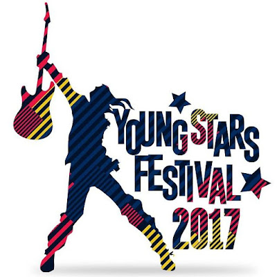 YOUNG STARS FESTI­VAL 2017