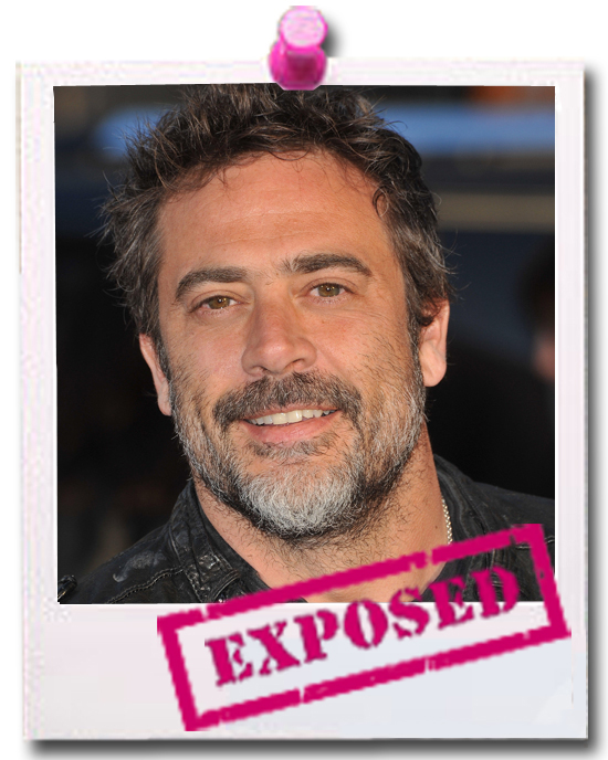 Perhaps shall naked jeffery dean morgan