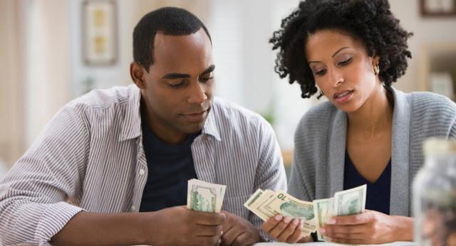 Consejos para que el dinero no sea un problema en pareja