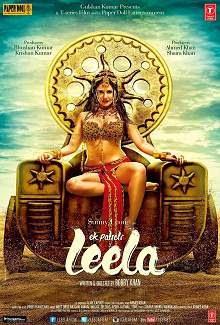 Ek Paheli Leela (2015) Hindi Movie Poster