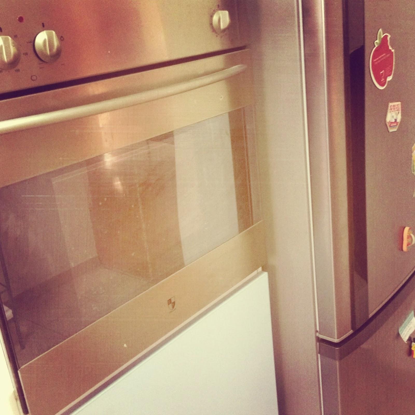 Inspiring Second Hand Cabinets 4 Dark Cherry Kitchen: Cherry Berry : Freestanding Vs. Built-in Appliances