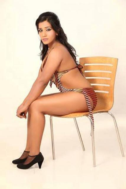 Nisha Yadav hot stills