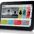 Toshiba shows AT300 Tablet PC with Tegra 3 – Gadget News  Boxs