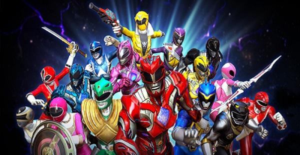 Nếu so sánh về mặt số lượng có lẽ Power Rangers: Legacy Wars còn vượt mặt  cả bộ phim đang chiếu, đơn giản vì số lượng siêu nhân mà người chơi có ...