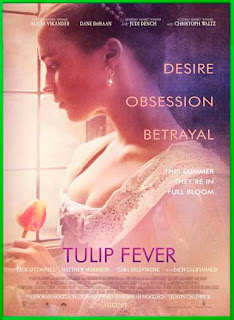 Tulip Fever 2017 | DVDRip Latino HD GDrive 1 Link