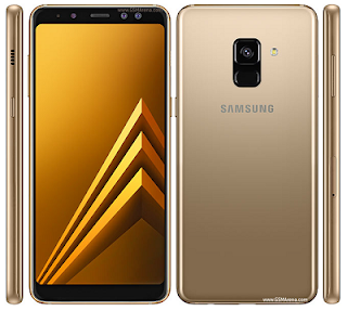 Harga Samsung Galaxy A8 (2018) keluaran terbaru
