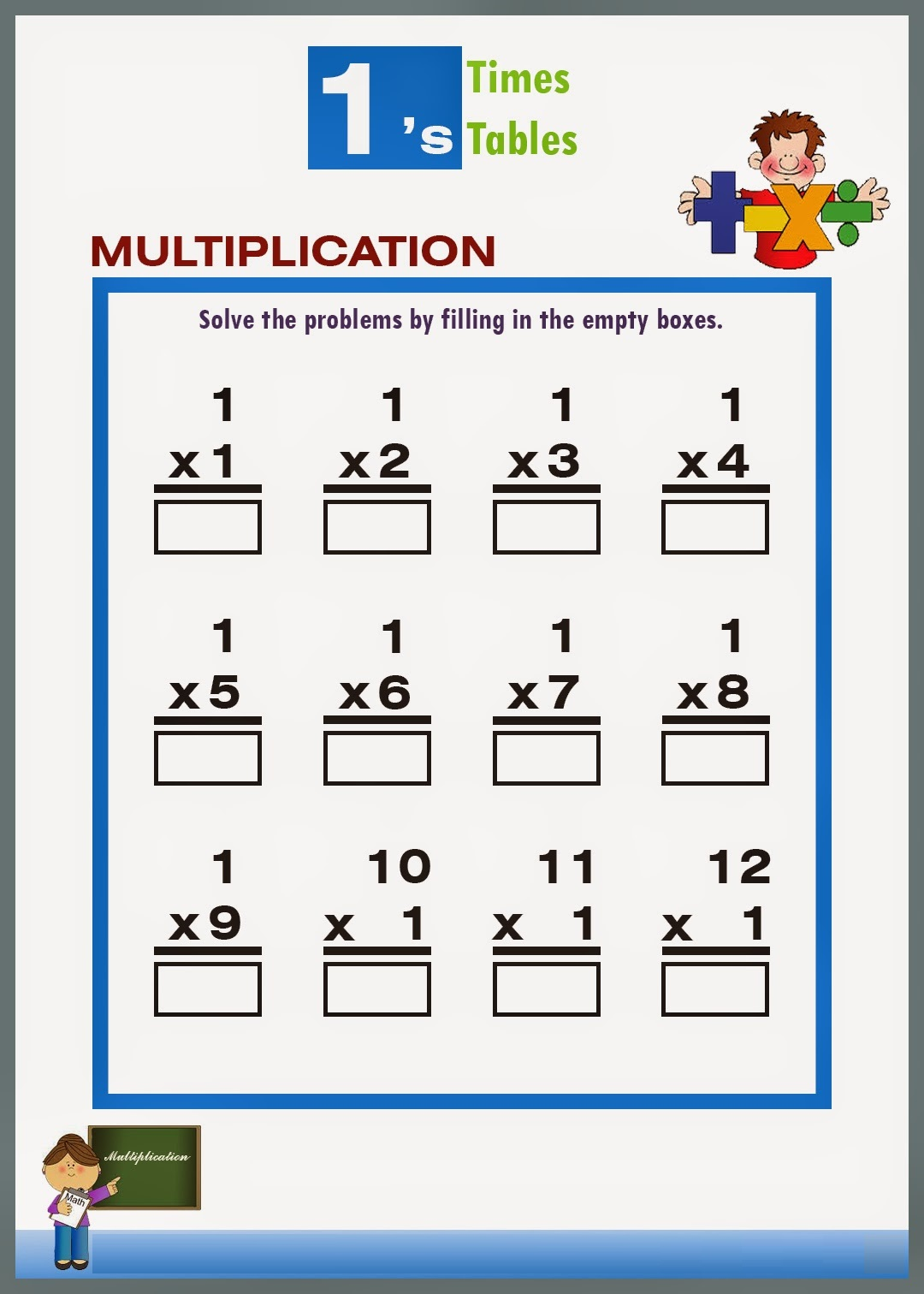 also multiplication table chart rh depedtambayanphspot