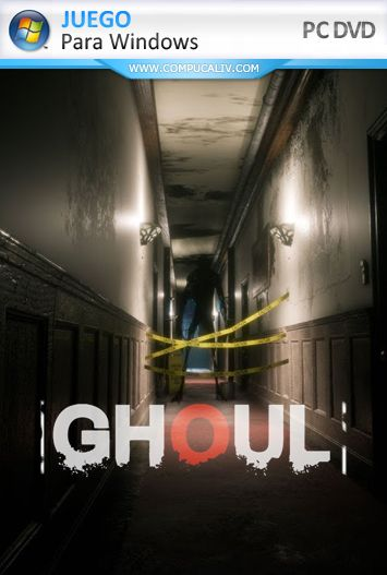 GHOUL (2018) PC Full Español