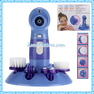 Jual Alat Pembersih Komedo Power Perfect Pore 4 In 1 Murah