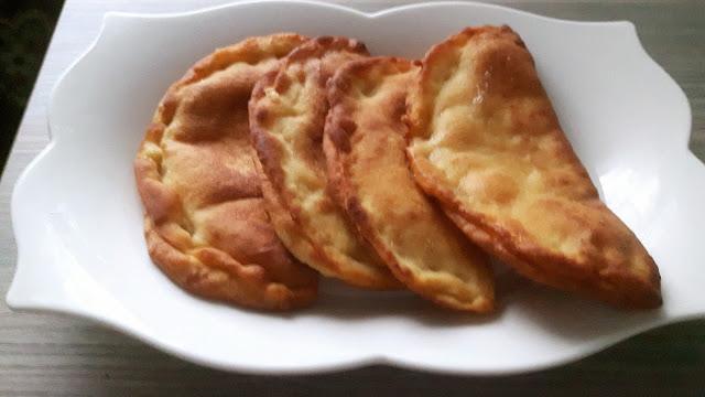 sodalı hamur kızartması tarifi