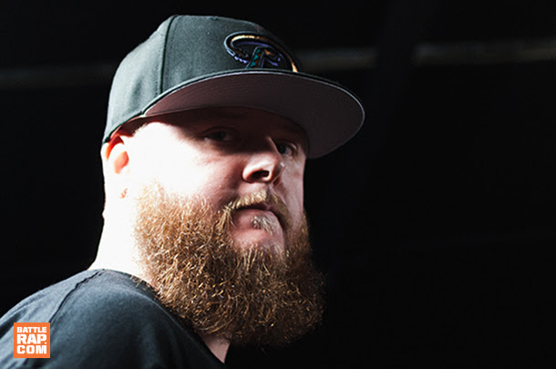 Bigg K Insults Battle Rap Fans